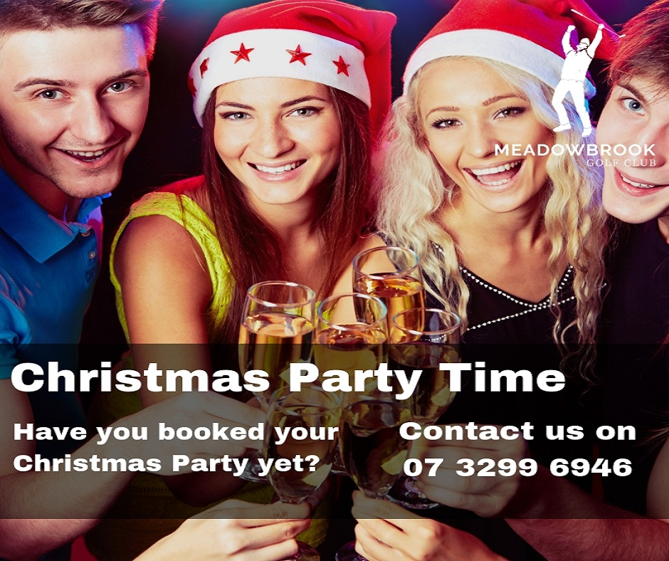 Christmas Party The Office.Meadowbrook Golf Club Time To Book The Office Christmas Party